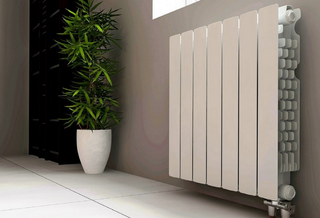 Чем отличаются алюминиевые радиаторы от биметаллических