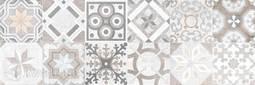 Декор для настенной плитки Cersanit Sonata многоцветная 20*60 см см