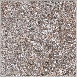 Керамогранит Grasaro Pebble Светло-серый матовый G-532/S 40*40 см