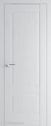 Межкомнатная дверь ProfilDoors 105X Пекан белый