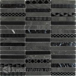Мозаика Listone 30*30 см