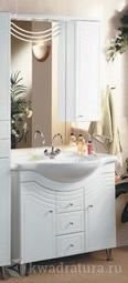 Комплект мебели Aquaton Домус 95