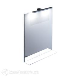 Зеркало Iddis Custo белое 55 см CUS55W0i98