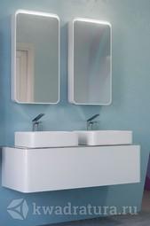 Комплект мебели Raval Pure 120 подвесной