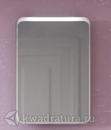 Зеркало-шкаф Raval Pure 60 с подсветкой