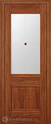 Межкомнатная дверь ProfilDoors 2X Орех Амари