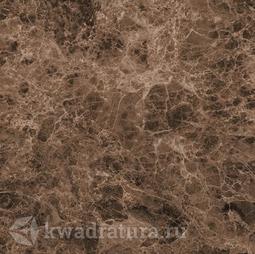 Керамогранит Kerranova Eterna lappato brown К-42/LR 60*60 см