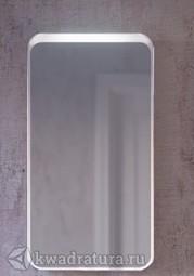 Зеркало-шкаф Raval Pure 46 с подсветкой