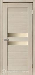 Межкомнатная дверь Дера модель 642 Акация