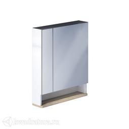Шкаф-зеркало Iddis Carlow 70см CAR7000i99