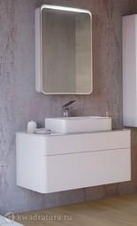 Комплект мебели Raval Pure 100 подвесной