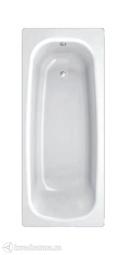 Стальная ванна BLB Universal HG 170*70