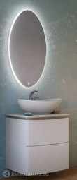 Комплект мебели Raval Moon 60 подвесной