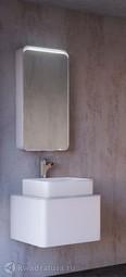 Комплект мебели Raval Pure 56 подвесной