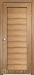 Межкомнатная дверь Velldoris (Веллдорис) Duplex 0 дуб золотой, глухое