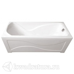 "Акриловая ванна Triton ""Джулия"" 160*70"