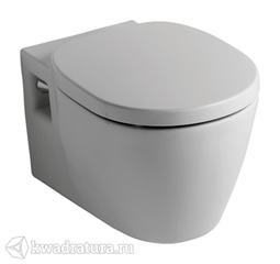 Унитаз подвесной Ideal Standard Connect сиденье дюропласт E803501