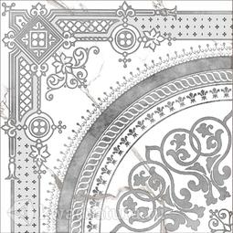 Декор-панно для керамогранита Grasaro Classic Marble G-270/G/d02 40*40 см