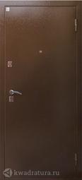 Дверь входная металлическая Алмаз Яшма Тепло