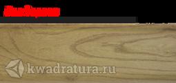 Плинтус Line Plast Вяз Дерево L020