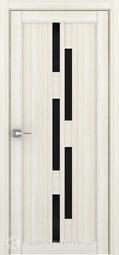 Межкомнатная дверь Дверной вопрос Life ПДО 2198ч Велюр Капучино