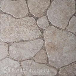 Керамогранит Gracia Ceramica Patio grey PG 03 45*45 см