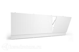 Экран под ванну Метакам с откидными дверцами 150 см