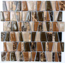 Мозаика S-849 305*305 мм