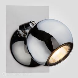 Настенный светильник (Бра) Eurosvet Neptune 23102/1 хром