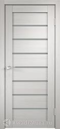 Межкомнатная дверь Velldoris (Веллдорис) Уника 1 Белый