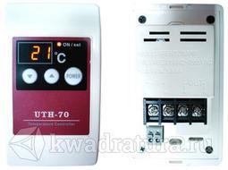 Терморегулятор встраиваемый UTH-70 (3 кВт)