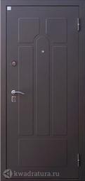 Дверь входная металлическая Алмаз Опал 2