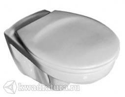 Унитаз подвесной Ideal Standard Эко с сиденьем микролифт W740601